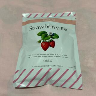 オルビス(ORBIS)のオルビス☆ストロベリーFe☆1袋☆限定品(その他)