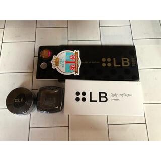 エルビーゼロスリー(LB-03)のLB 4点セット(セット/コーデ)