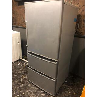 (カルトイブ様専用)AQUA 3ドアノンフロン冷蔵庫 2016年 (冷蔵庫)