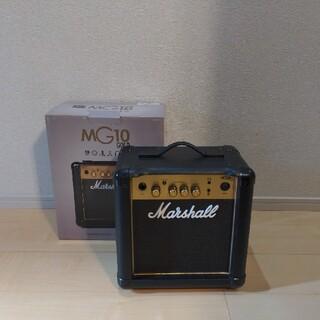 マーシャル MG10G-J GOLD 10W 箱付 marshall(ギターアンプ)