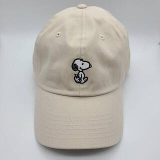 PEANUTS - PEANUTS★ピーナッツ スヌーピー キャップ 帽子