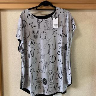 グラニフ(Design Tshirts Store graniph)のグラニフ トップス カットソー (カットソー(半袖/袖なし))