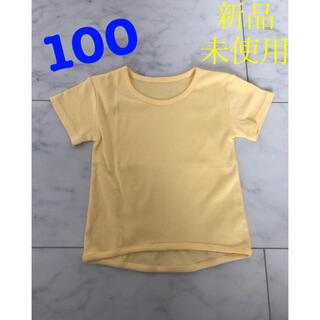アンナニコラ(Anna Nicola)のAnna Nicola Tシャツ(Tシャツ/カットソー)