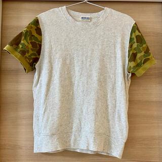 ビームスボーイ(BEAMS BOY)のビームスボーイ 半袖 スエット(Tシャツ/カットソー)