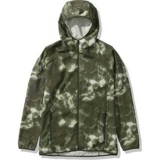 THE NORTH FACE -  THE NORTH FACE ベントメッシュフーディ レディース