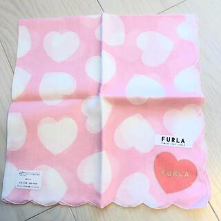 Furla - フルラ 大判ハンカチ