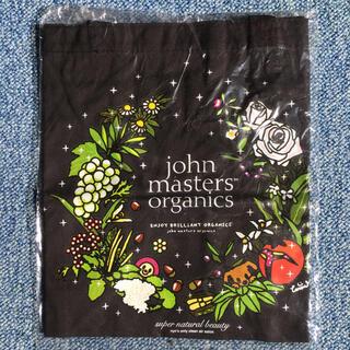 John Masters Organics - John masters organics トートバッグ 新品未開封