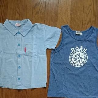 タケオキクチ(TAKEO KIKUCHI)のシャツ&タンクトップ(Tシャツ/カットソー)