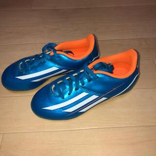 アディダス(adidas)のサッカーシューズ  17.0(その他)