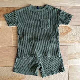 チャオパニックティピー(CIAOPANIC TYPY)の最終SALE!! CIAOPANIC TYPY セットアップ 110cm(Tシャツ/カットソー)