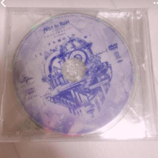 クロクレストストーリー 特典 DVD(ボーカロイド)