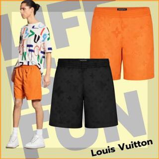 ルイヴィトン(LOUIS VUITTON)のLOUIS VUITTON スイムパンツ 日本完売品(その他)