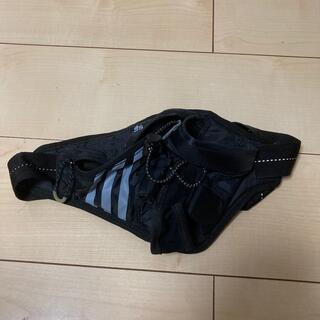アディダス(adidas)のadidas ウエストポーチ(ランニング/ジョギング)