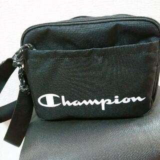 チャンピオン(Champion)の値下Champion 鞄 ショルダーバッグ(ショルダーバッグ)