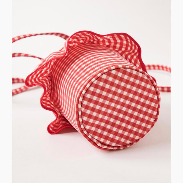 LUDLOW(ラドロー)の新品!!! セツコサジテール マイクロシティ レディースのバッグ(ショルダーバッグ)の商品写真