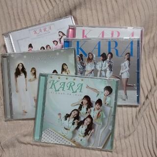 KARA 5枚セット(K-POP/アジア)