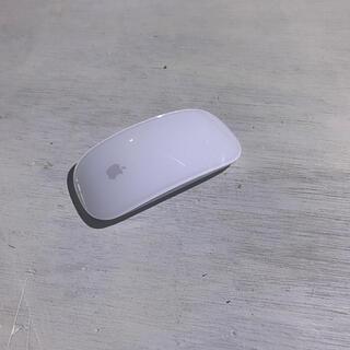 アップル(Apple)のAppleMagic Maouse2 アップル マジックマウス2(PC周辺機器)