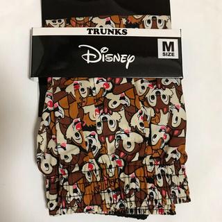ディズニー(Disney)のディズニー チップとデール トランクス(トランクス)