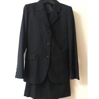 インエ(i.n.e)のi・n・eフランドル スカート スーツ サイズ3(スーツ)
