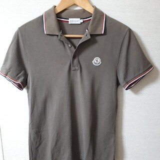 MONCLER - ポロシャツ Sサイズ
