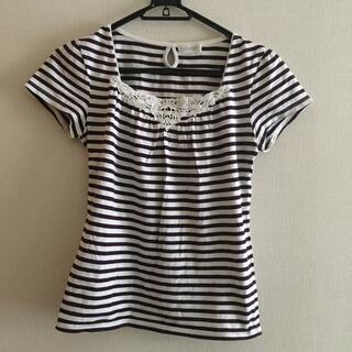 エニィスィス(anySiS)のレディース Tシャツ(Tシャツ(半袖/袖なし))