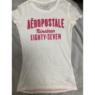 エアロポステール(AEROPOSTALE)のAEROPOSTALE  レディース Tシャツ (Tシャツ(半袖/袖なし))