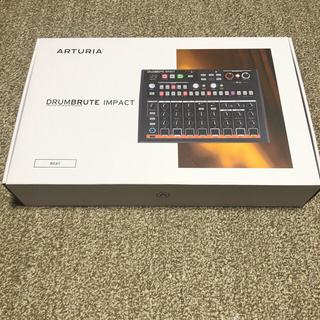 ARTURIA  DrumBrute Impact アナログ・ドラムマシン(音源モジュール)