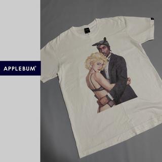 アップルバム(APPLEBUM)のアップルバム 半袖Tシャツ(Tシャツ/カットソー(半袖/袖なし))