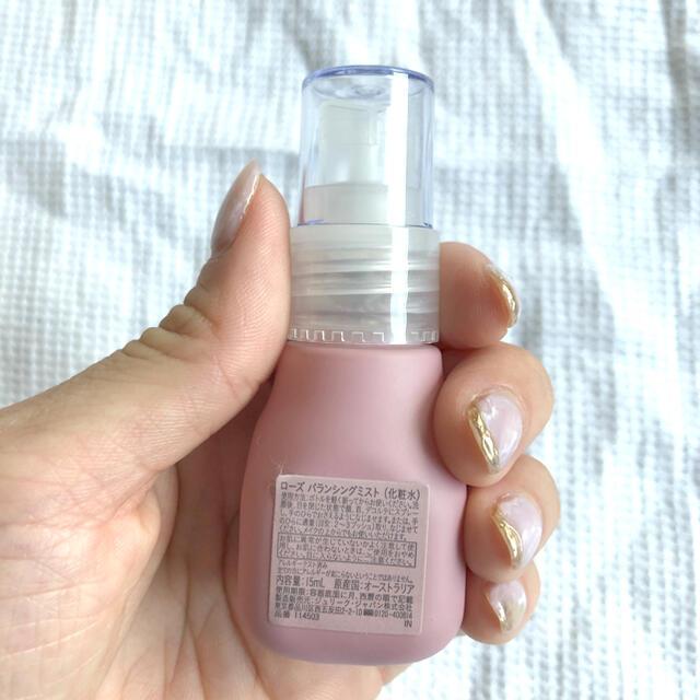 Jurlique(ジュリーク)のハンドクリーム 化粧水 rose hand cream rosewater  コスメ/美容のスキンケア/基礎化粧品(化粧水/ローション)の商品写真