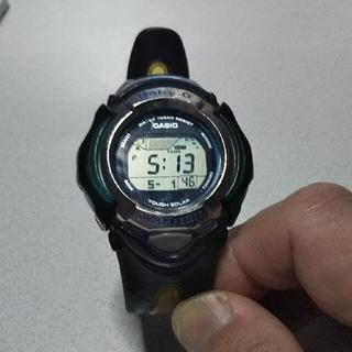 ベビージー(Baby-G)の超希少カシオベビーG BGX―220タフソーラージャンク(腕時計(デジタル))