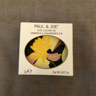 PAUL & JOE - PAUL&JOE EYE COLOR CS 099