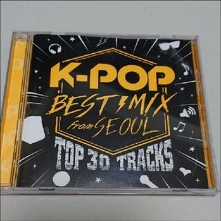 カバーアルバム(K-POP/アジア)