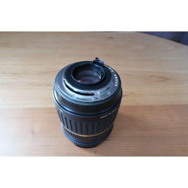 TAMRON(タムロン)の【明るいズーム】TAMRON 17-50mm F/2.8(ペンタックス) スマホ/家電/カメラのカメラ(レンズ(ズーム))の商品写真