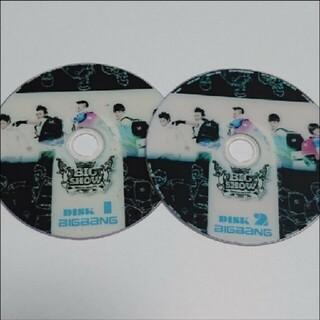 ビッグバン(BIGBANG)のBIGBANG BIGSHOW(アイドルグッズ)
