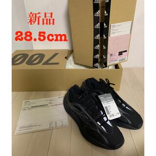 アディダス(adidas)のadidas yeezy 700 v3 alvah 28.5cm(スニーカー)