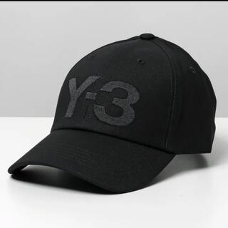 Y-3 - セール中!Y-3 帽子 キャップ 新品未使用!!