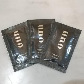 ウーノ(UNO)のuno ウーノ 化粧水 3個セット(化粧水/ローション)