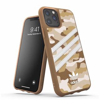 アディダス(adidas)のアディダス iPhone11Pro ケース カモフラージュ 新品【匿名配送】(iPhoneケース)