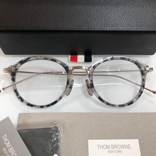 THOM BROWNE - トムブラウン TB-908 TBX908 メガネフレーム THOM BROWNE