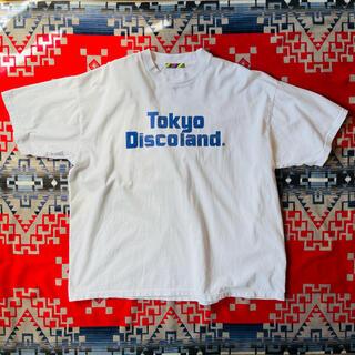 """ワンエルディーケーセレクト(1LDK SELECT)のis-ness """"SO SPECIAL DISCO LAND T-SHIRT""""(Tシャツ/カットソー(半袖/袖なし))"""
