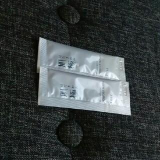 コーセー(KOSE)のKOSE  肌極 つるすべ素肌洗顔料(酵素洗顔)洗顔パウダー 2包 コーセー(洗顔料)
