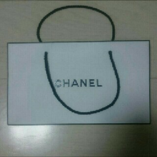 シャネル(CHANEL)のシャネル ショップ袋(その他)