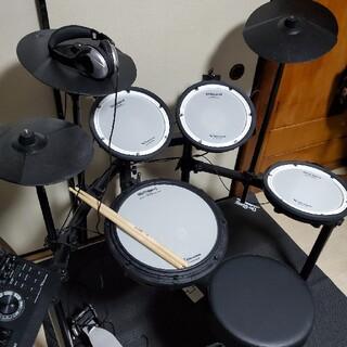 ローランド(Roland)のRoland 電子ドラム TD-17KV-S (電子ドラム)