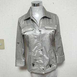 プロポーションボディドレッシング(PROPORTION BODY DRESSING)の最終値下げ プロポーション ジャケット(テーラードジャケット)