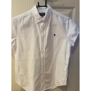 ジムフレックス(GYMPHLEX)のジムフレックス半袖パフスリーブシャツ(シャツ/ブラウス(半袖/袖なし))