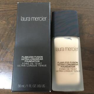 laura mercier - ローラ メルシエ ウルトラ ロングウェア ファンデー…