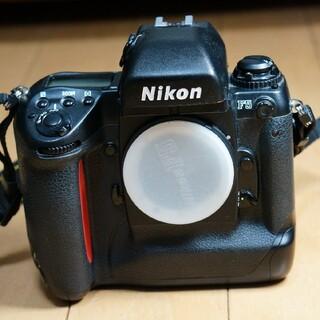 Nikon - NIKON F5
