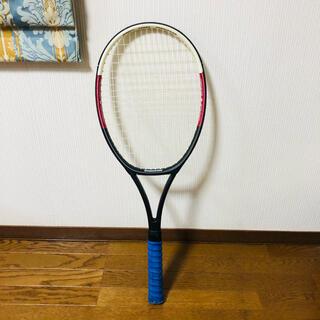 ブリヂストン(BRIDGESTONE)のブリジストン RZpro 硬式テニスラケット(ラケット)