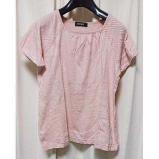イーストボーイ(EASTBOY)のレディース  EASTBOY Tシャツ サイズ11 古着(Tシャツ(半袖/袖なし))