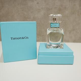 ティファニー(Tiffany & Co.)のティファニー オードパルファム 30ml(ユニセックス)